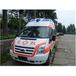福建晋江市长途跨省120救护车价格合理