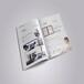 上海畫冊印刷色卡樣本冊印刷產品手冊酒盒包裝盒手提袋印刷定制廠家定制直銷包郵
