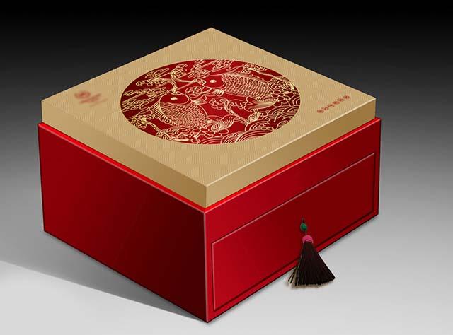 上海包装盒印刷承接裱糊天地盖礼盒翻盖硬纸质包装盒子药膏盒子化妆品盒印刷定制包邮