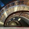 锦州酒店铝艺雕花楼梯扶手艺术追求时尚装修界
