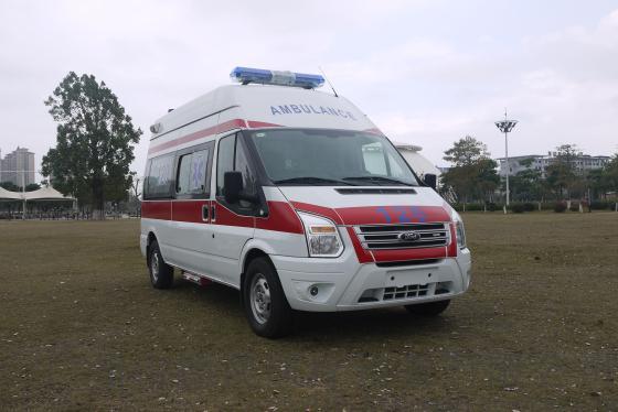 平顶山私人120救护车出租转运收费