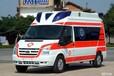 正规120救护车转运宁德哪里租的便宜