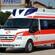 新生儿120救护车转