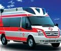 松原长途120救护车出租正规公司24时保驾护航
