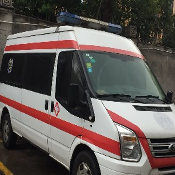 通化120救护车转运公司-新生儿转院