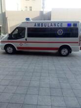 汕尾120救护车出租正规澳门永利网址-收费价格低图片