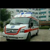 南昌长途120救护车出租哪里可以租