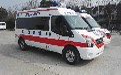 无锡正规120救护车出租价格优惠收费合理