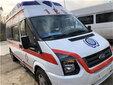 無錫錫山跨省120救護車出租-收費標準圖片