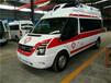 杭州富陽私人120救護車出租-收費標準