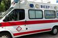 北京友誼醫院長途120救護車出租-收費流程