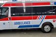 貴港長途救護車出租收費標準