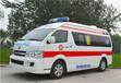 桂林周邊私人救護車出租收費合理