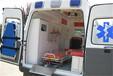 百色跨省120救護車出租強烈推薦