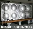 卧式生活水箱304不锈钢保温水箱生产厂家