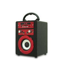 新款K81?#23616;?#26080;线蓝牙音箱手机电脑便携式FM音箱
