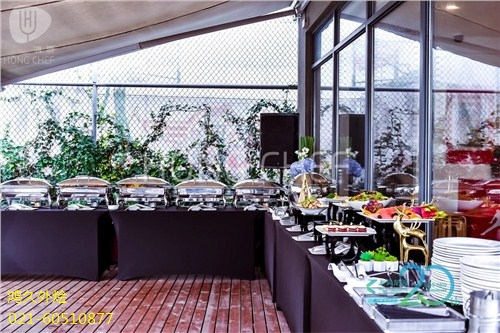 自助餐上门就找上海鸿久餐饮,专业外送团队,品质专享