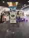 湖南長沙電玩城室內娛樂設備水晶球求簽機進口定制產品命運之輪整場地策劃