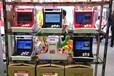 日本寺廟求簽機互動體驗游戲機場地投放設施