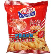 蝦條零食包裝袋A魯山蝦條零食包裝袋A蝦條零食包裝袋制作過程圖片