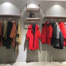 广州一线品牌女装折扣货源尾货服装一手货源进货渠道图片
