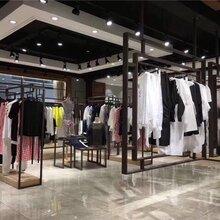 女装品牌折扣店货源哪里好广州女装折扣货源进货图片