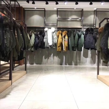 女装断码折扣店品牌货源批发外贸货品折扣批发