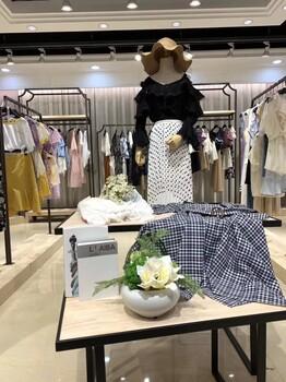 实体店性价比高的货源批发时尚新款女装货源进货