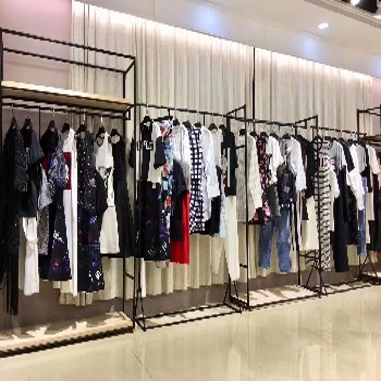 女装批发货源广州哪里进货好品牌女装是正品吗