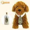 宠物服装OEM定制趣逗派宠物绅士领带