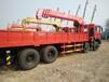 購三一12噸14噸隨車吊廠家有優惠包上戶可按揭