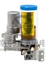 廠家授權中國小溪機電直供日本LUBE電動泵GMN-4-8P圖片