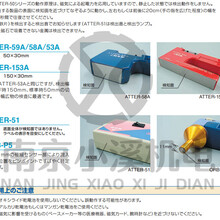 廠家授權小溪銷售日本金屬探知JMDM檢針器、檢知器ATTER-51圖片