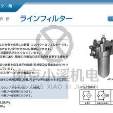 F12-040P日本MASUDA增田过滤器滤芯小溪现货供应图片