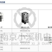 中国总经销特价销售日本SR气动泵SR10015D-A2图片