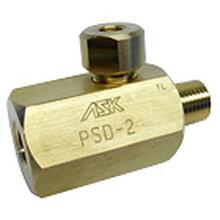 原装进口日本ASK压力开关的减震器PSD-2货期短图片