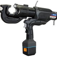 日本IZUMI充电式压接钳REC-6431一电一充8付模具图片