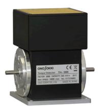 海外直郵日本小野測器TH-3502扭矩檢測器貨期短圖片