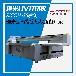 供应合肥拉杆箱uv平板打印机理光g5工业喷头高效稳定