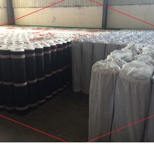 國標2.0-自粘聚合物防水卷材-自粘防水卷材-彩鋼瓦專用圖片