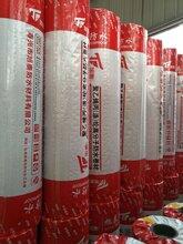山东旭泰厂优游注册平台直销高档丙纶防水卷材聚乙烯-TS高分子丙纶布图片