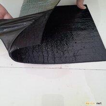 九江预铺式自粘防水卷材生产厂家图片