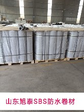 枣庄无胎自粘防水卷材厂家直销图片