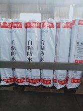 株洲强力交叉膜自粘防水卷材生产厂家图片