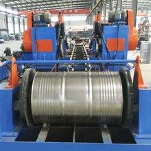 山東德博機械供應制桶設備雙端封口機圖圖片