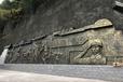 四川城市亮化雕塑設計