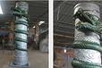 不銹鋼雕塑制作公司