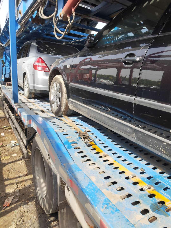 奎屯專線托運事故車到荊州市
