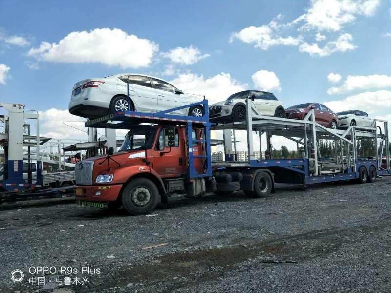 新疆阿克苏到济南汽车运输公司路上需要几天