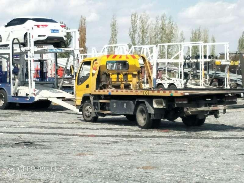 乌鲁木齐专业专线托运小车到承德市
